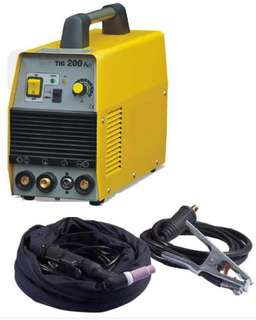 Welding machines for stainless steel and metal