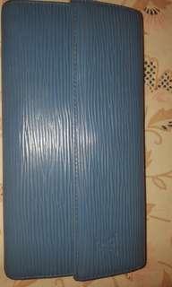Dompet biru cewe LV louis Vuitton Original