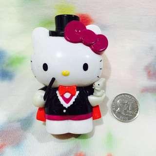 Magician Hello Kitty