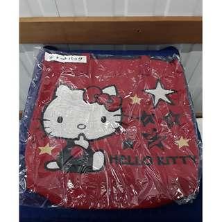 Hello Kitty lucky draw, Hello Kitty bag