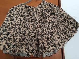 🚚 花裙(晚出貨