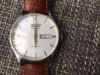 Tissot Visodate (sell or trade)