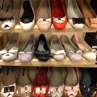 Melissa Massive Shoe Sale! US10 (EU41/42)