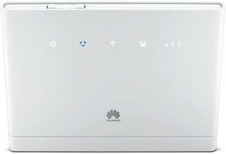Huawei B315 4G Wifi Router!!