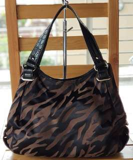 Authentic Anne Klein Hobo Bag