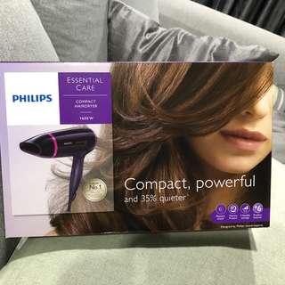 🚚 Philips Hair Dryer