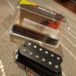 Dimarzio Andy Timmons humbucker