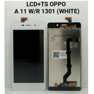 Lcd + Ts oppo A11w R 1301