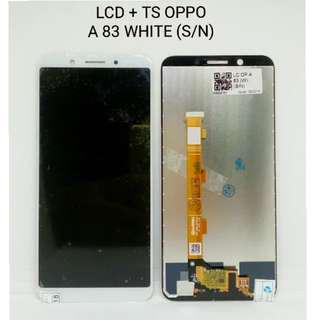 Lcd + Tc oppo A83