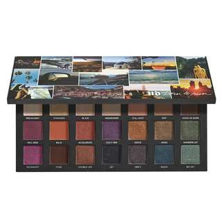 Urban Decay Born to Run Palette (limited edition)