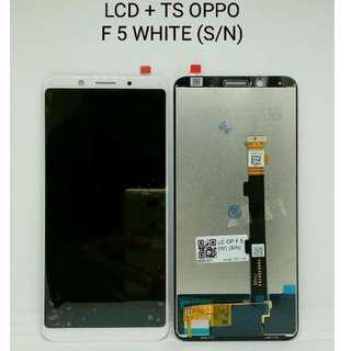 Lcd +Ts Oppo F5