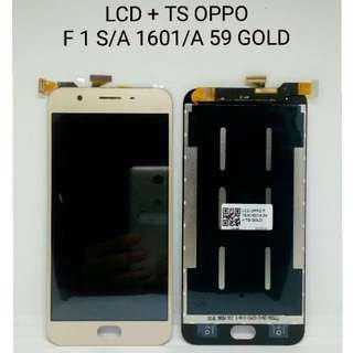 Lcd +Ts Oppo F1S