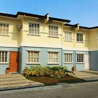3 Bedroom House and Lot for sale just 30 Minutes from Manila. No Spot DP.