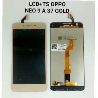 Lcd + Tc Oppo A37
