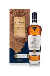 Macallan Enigma Single Malt Scotch Whisky現貨