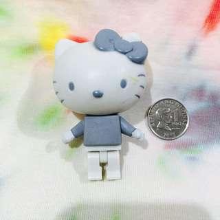Rare Hello Kitty Brick - 2006 Singapore