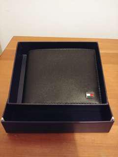 Tommy Hilfiger 男裝銀包 Leather Wallet