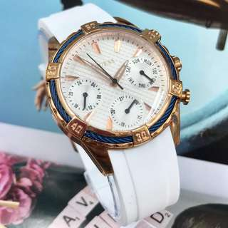 GUESS LADIES RUBBER EXCLUSIVE (WOMEN)