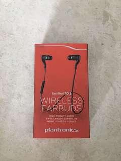 🚚 Plantronics Backbeat Go 2