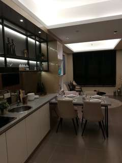 Cheras new project service residence