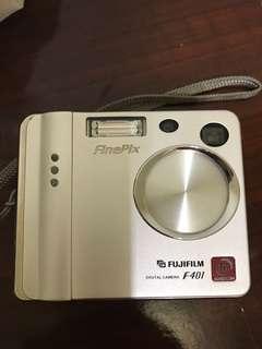 FUJIFILM小相機