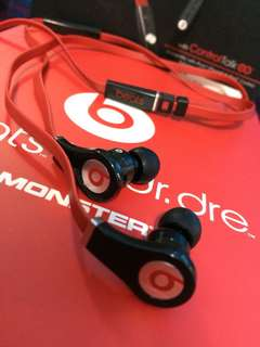🔴Original Beats Tour Monster
