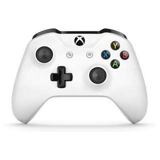 BUNDLE: Xbox One wireless controller + PC adapter