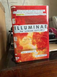 Illuminae LAST PRICE!!