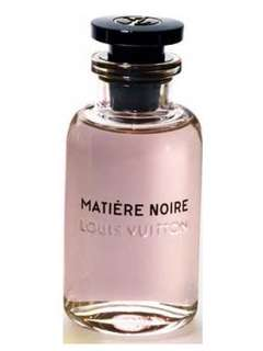 MATIERE NOIRE LOUIS VUITTON EDP 100 ml
