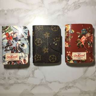card holder [ cath kidston ]