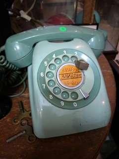 Retro Teleohone