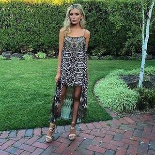 Camilla dress size 1