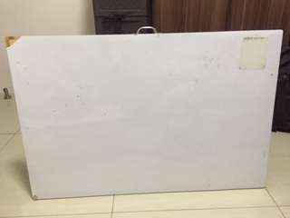 Drafting/Drawing Board 3x2ft