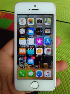 Iphone 5 32 GB lte