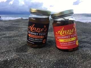 Anne's Gourmet Tuyo