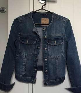 Pull&Bear denim jacket