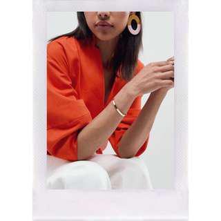 ⚜️Cuff bracelet with sleek hinge ⚜️