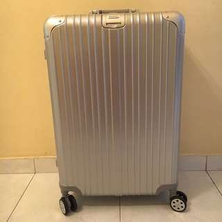 Rocky West 26' Luggage Case