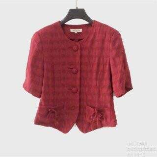 #SALE RED BLOUse