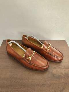 Cole Haan Horsebit Loafers Formal Leather Shoes