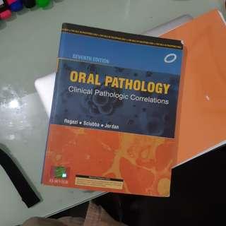 Oral pathology elsevier book