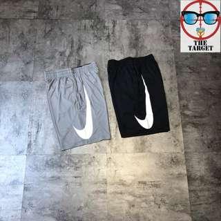 Nike pant  運動短褲  速乾透氣 冰絲涼爽 M L XL XXL  ~麥 20180630 $199  只有灰色