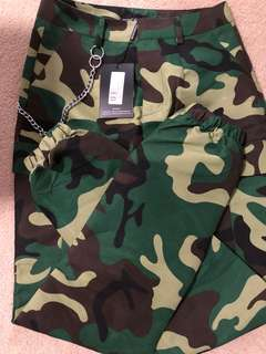 Army/Camo Pants