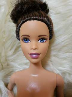 Barbie Fashionista #9