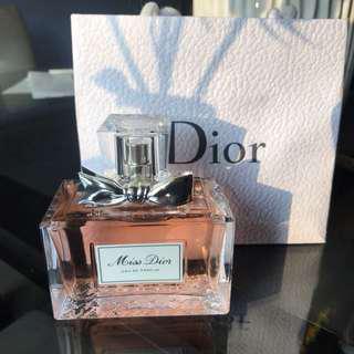 Miss Dior 100 EDP