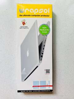 Wrapsol MacBook Pro 13 Non Retina Cover