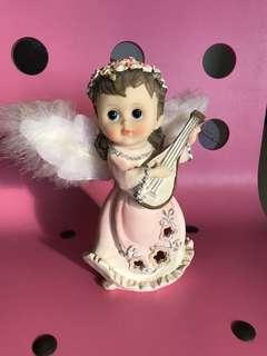 小天使擺設