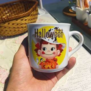 Peko's Halloween Cup