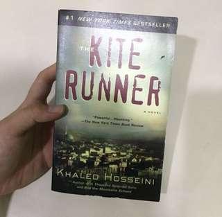 The Kite Runner - Khaled Hosseini (#1 New York Times Bestseller)