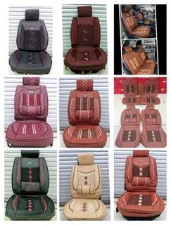 CAR SEAT COVER UNIVERSAL 5 seater